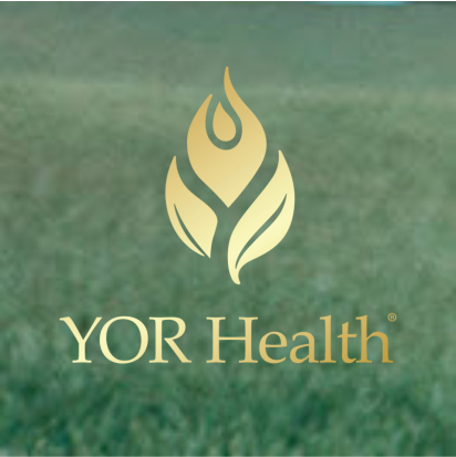 Logo yor health site